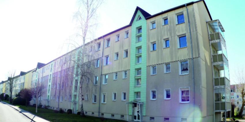 DSK - Dienstleistungsservice Klengler - Fassadenreinigung Nordhausen