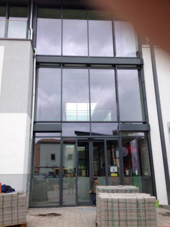 DSK - Dienstleistungsservice Klengler - Glasreinigung Nordhausen