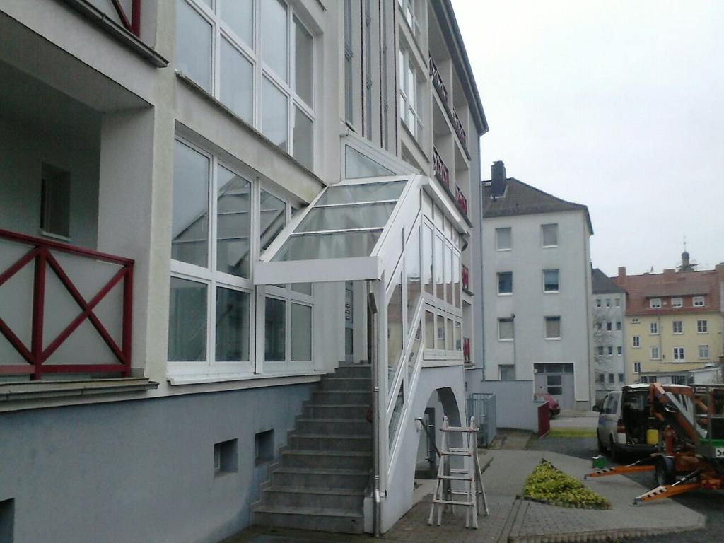 DSK Dienstleistungsservice Sven Klengler - Glas- und Gebaeudereinigung