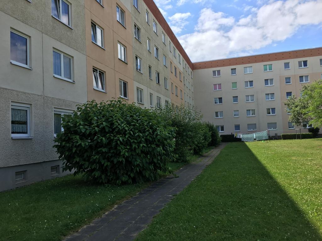 DSK Dienstleistungsservice Sven Klengler - Gruenanlagenpflege
